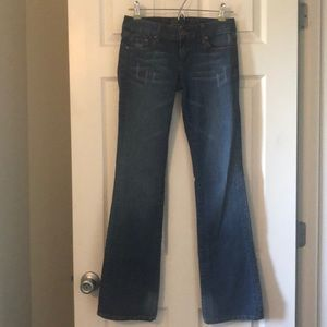 Bootcut Seven7 Jeans